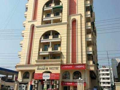 3 BHK 1150 Sq.ft. Residential Apartment for Rent in Sigra, Varanasi