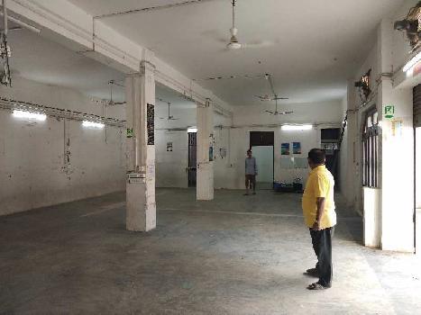 2000 Sq.ft. Warehouse for Rent in Amala Nagar, Lahartara, Varanasi