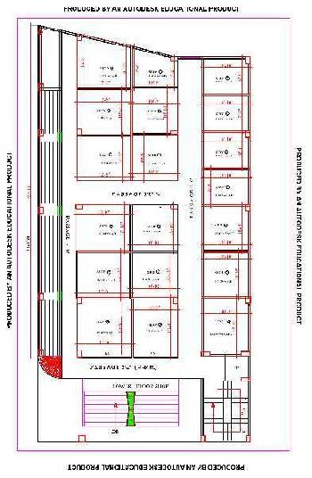 145 Sq.ft. Commercial Shop for Sale in Rajaji Puram, Lucknow