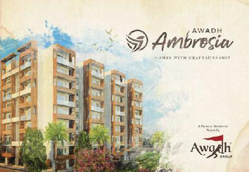 2 BHK 1045 Sq.ft. Residential Apartment for Sale in Harahua, Varanasi