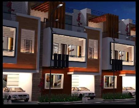 5 BHK 1762 Sq.ft. House & Villa for Sale in Shivpur, Varanasi