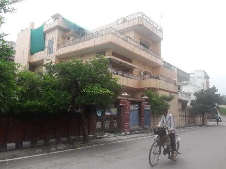 10 BHK 5140 Sq.ft. House & Villa for Sale in Bhelpura, Varanasi