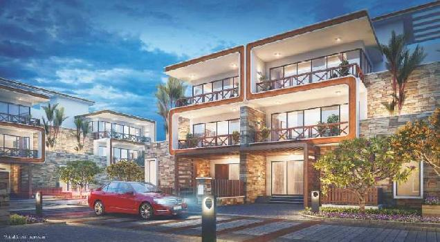 4 BHK 3828 Sq.ft. Residential Apartment for Sale in Sushant Golf City, Lucknow
