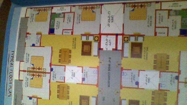 3 BHK 3272 Sq.ft. Builder Floor for Sale in Kidwai Nagar, Kanpur