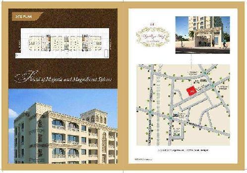 3 BHK 2040 Sq.ft. Residential Apartment for Sale in Pwd road, riktiya bheruji Jodhpur