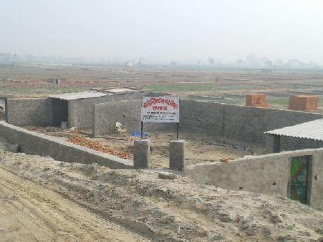 100 Sq. Yards Farm Land for Sale in Sector 144 Noida