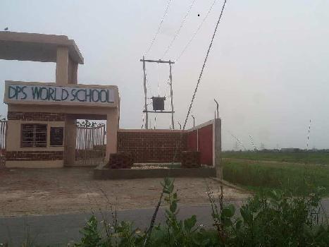 1000 Sq.ft. Residential Plot for Sale in Mahavir Chhapra, Gorakhpur