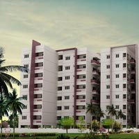 2 BHK 862 Sq.ft. Residential Apartment for Sale in Adikmet, Hyderabad