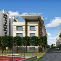 2 BHK 1245 Sq.ft. Residential Apartment for Sale in Adikmet, Hyderabad