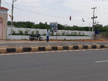 252 Sq. Yards Residential Plot for Sale in Adikmet, Hyderabad