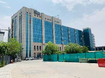 1000 Sq.ft. Office Space for Rent in Sector 21 Dwarka, Delhi