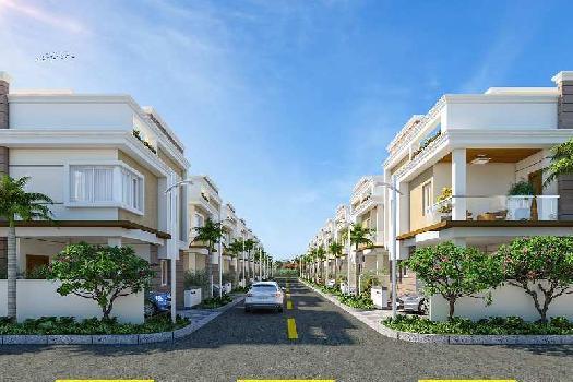 3 BHK 1630 Sq.ft. House & Villa for Sale in Patancheru, Hyderabad