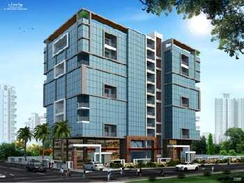 1 RK 7000 Sq.ft. Builder Floor for Rent in Madhapur, Hyderabad