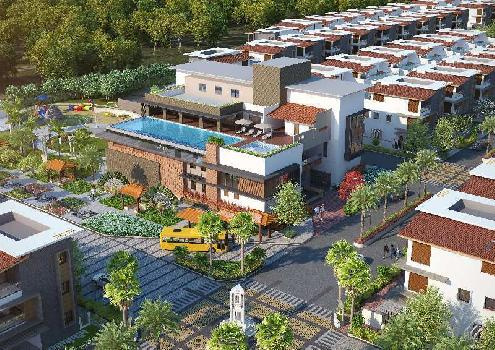 4 BHK 4676 Sq.ft. House & Villa for Sale in Bandlaguda Jagir, Hyderabad