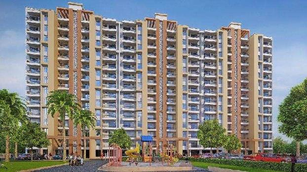 2 BHK 863 Sq.ft. Residential Apartment for Sale in Bamrauli, Allahabad
