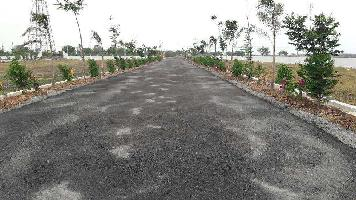 150 Sq. Yards Residential Plot for Sale in Kanchikacherla, Vijayawada