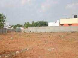 2000 Sq.ft. Residential Plot for Sale in KK Nagar, Tiruchirappalli