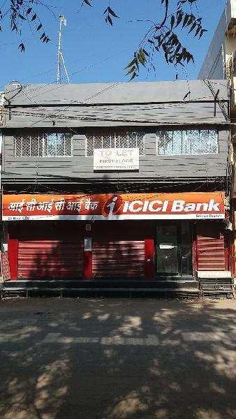 1500 Sq.ft. Office Space for Rent in Main Market Road Sehore