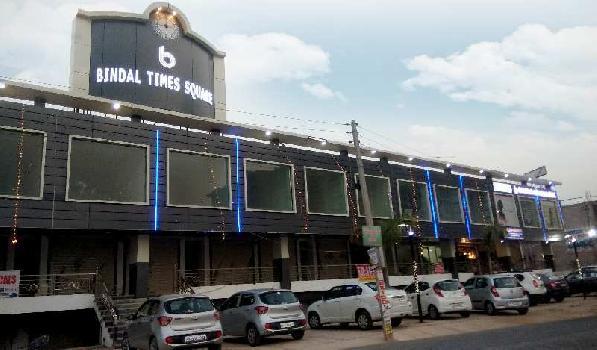 374 Sq.ft. Commercial Shop for Sale in Kishanpura, Zirakpur