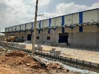 30000 Sq.ft. Warehouse for Rent in Nelamangala, Bangalore
