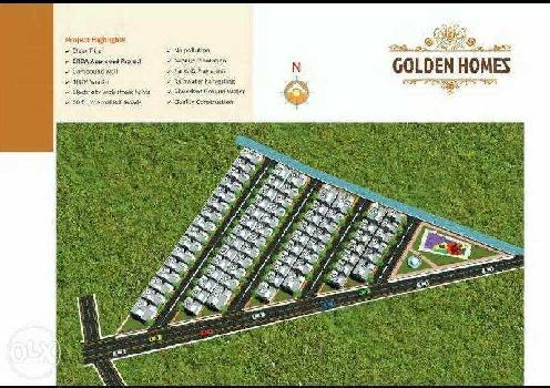 2 BHK 950 Sq.ft. House & Villa for Sale in Kanuru, Krishna