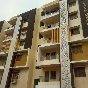 3 BHK 1140 Sq.ft. Residential Apartment for Sale in Madhurawada, Visakhapatnam