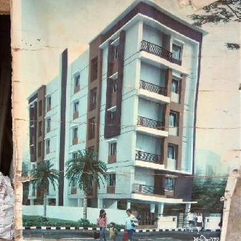 2 BHK 950 Sq.ft. Residential Apartment for Sale in Madhurawada, Visakhapatnam