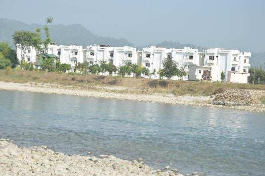 2 BHK 900 Sq.ft. Residential Apartment for Sale in Shyampur, Haridwar