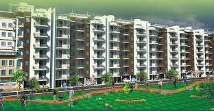 3 BHK Flats & Apartments for Sale in Zirakpur - 1750 Sq.ft.