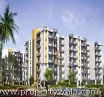 3 BHK Flats & Apartments for Sale in Zirakpur - 1654 Sq.ft.