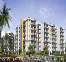 3 BHK Flats & Apartments for Sale in Zirakpur - 1850 Sq.ft.