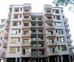 2 BHK Flats & Apartments for Sale in Zirakpur - 1350 Sq.ft.
