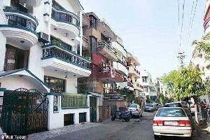3 BHK Builder Floor for Rent in Chattarpur Enclave I, Chattarpur