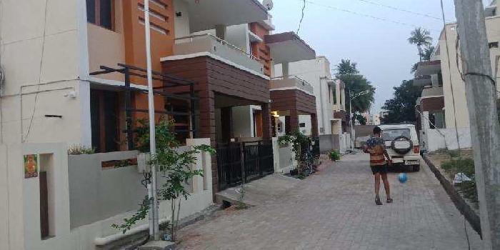 1200 Sq.ft. Residential Plot for Sale in Woraiyur, Tiruchirappalli