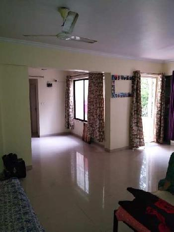 3 BHK 1500 Sq.ft. Residential Apartment for Sale in Pune West