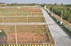 10 Acre Residential Plot for Sale in Dattawadi, Pune