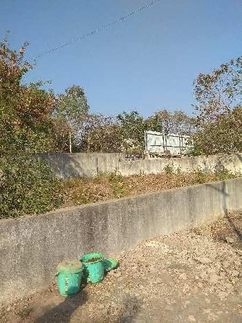 2545 Sq.ft. Residential Plot for Sale in Balewadi, Pune