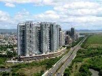 3 BHK Flat for Sale in Sector 4, Nerul, Navi Mumbai