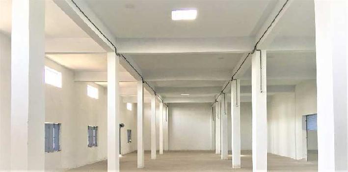3700 Sq.ft. Warehouse for Rent in Tatibandh, Raipur