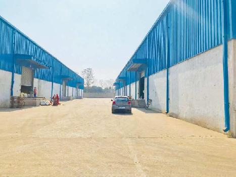 14600 Sq.ft. Warehouse for Rent in Bhanpuri, Raipur