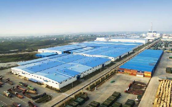 7600 Sq.ft. Warehouse for Rent in Tatibandh, Raipur