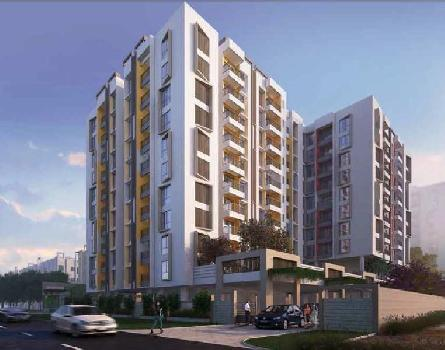 2 BHK 895 Sq.ft. Residential Apartment for Sale in Avanti Vihar, Raipur