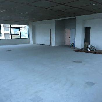 1000 Sq.ft. Office Space for Rent in Fafadih, Raipur