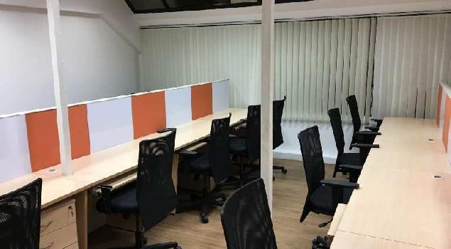 1600 Sq.ft. Office Space for Rent in Shailendra Nagar, Raipur