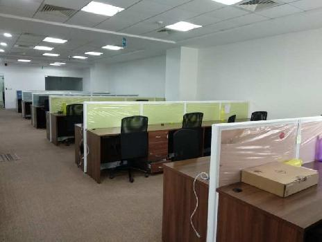 1700 Sq.ft. Office Space for Rent in Telibandha, Raipur