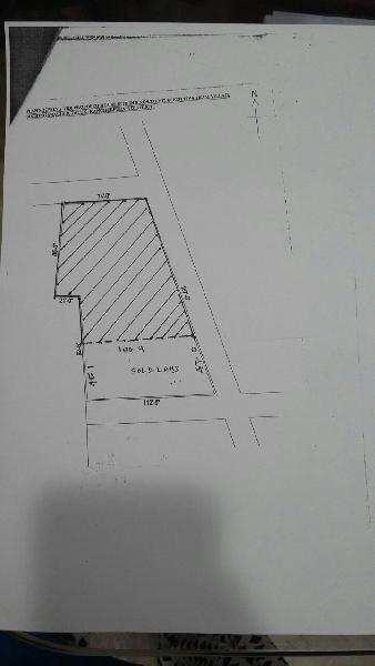11400 Sq.ft. Commercial Land for Sale in Thiruvanmiyur, Chennai