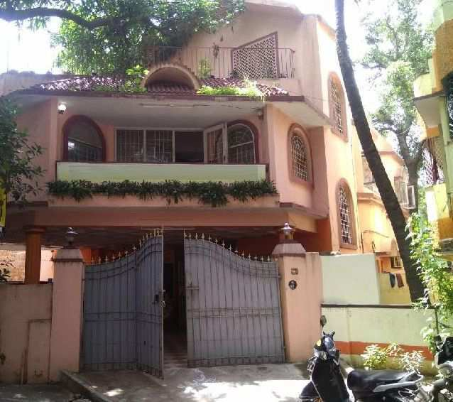 2 BHK Individual House for Sale in Kodambakkam, Chennai - 3800 Sq.ft.
