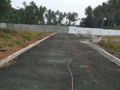 1500 Sq.ft. Residential Plot for Sale in Orikkai, Kanchipuram