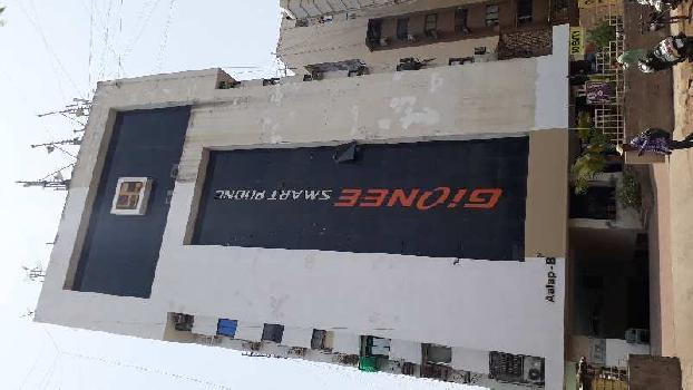 2500 Sq.ft. Office Space for Sale in Limda Chowk, Rajkot