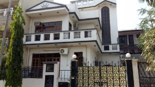 6 BHK 3669 Sq.ft. House & Villa for Rent in Alpha 1, Greater Noida